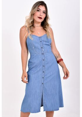 vestido-midi-jeans