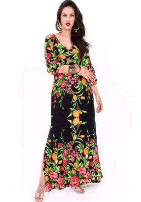 vestido-longo-viscose-manga-vazado