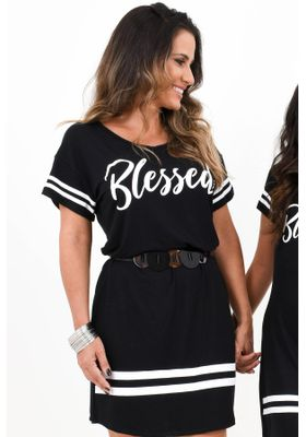 Vestido Blessed