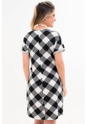 vestido-t-shirt-viscolycra-xadrez