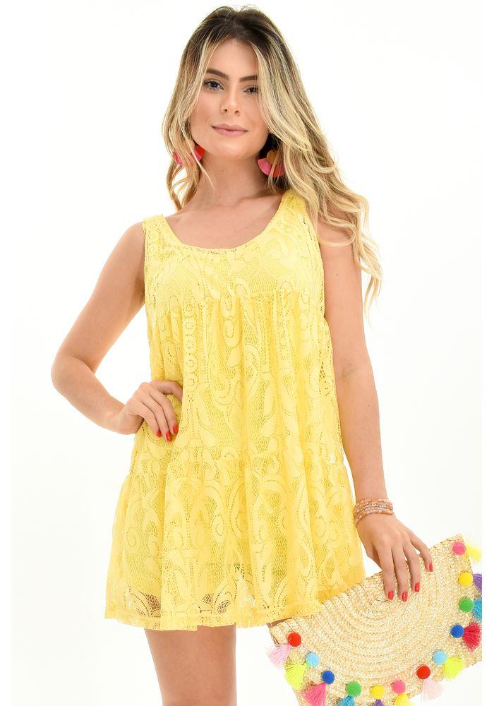 8f7448166a Vestidos Camadas Renda - Atacado e Revenda de Moda Feminina - RDLay