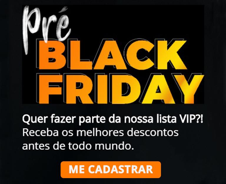 Banner pré black